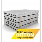 Плиты перекрытия ПП 15-1 (усил)1700/150, 200 фото