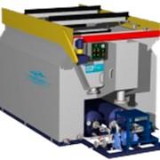 Флотационно-фильтрационная установка ФФУ-4М фото