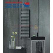 Полотенцесушитель водяной Zehnder Aura pbz-150-060