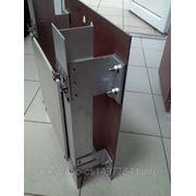 Алюминиевая подсистема для вентфасада фото