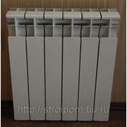Радиатор EuroStar 500/80 фото