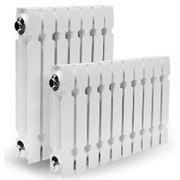 Чугунные радиаторы Konner Модерн - 300 (10-секций) фото