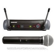 Shure Беспроводной микрофон Shure PGX24/PG58