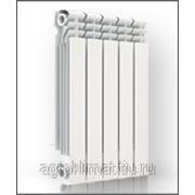 Биметаллический радиатор WARMA WB 500 фото