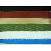 Лента ременная (стропа текстильная) оптом