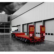 K.SLS.L 3 Легкие И Прочные OT KASSBOHRER фото