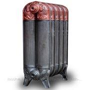 Barton Чугунный радиатор 560 7 секций фото