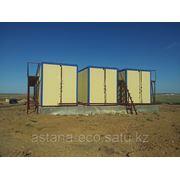 Производитель очистных сооружений в Казахстане