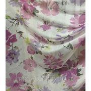 Вуаль (ткань для штор) фото