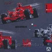 Мебельная ткань колекции Formula1 фото