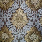 Мебельная ткань — жаккард Rose (Розе) фото