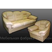 Кожаная мебель по низкой цене