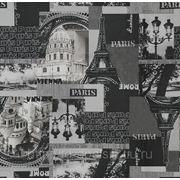 Терможаккард-City фото