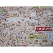 Отоман карта лондона фото