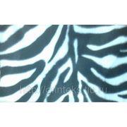 Ткань мебельная Зебра Корова