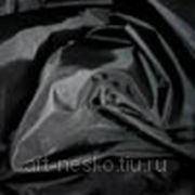 Черный фото