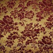 Обивочная ткань — жаккардовый шенилл Felisya (Фелиция) фото