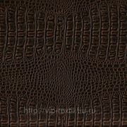 Обивочная ткань — искусственная кожа Timsah (Тимсах)
