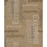 Жаккард-Execellent (буквы) фото