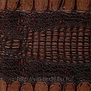 Обивочная ткань — искусственная кожа Alligator (Аллигатор) фото