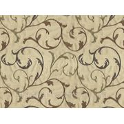 Ткань вышивка органза тюлевая, артикул 1366/51 фото