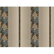 Ткань вышивка органза тюлевая, артикул 1360/41 фото