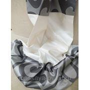 Портьерная ткань ALICE TAFTA. фото