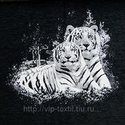 Мебельная ткань — Шенилл Tiger (Тигр) фото