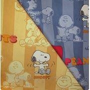 Мебельная ткань — терможаккард «Snoopy» фото
