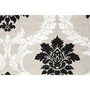 Портьерная ткань для штор Java Damasco A 00. Хлопок фото