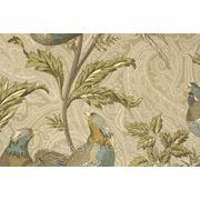 Портьерная ткань для штор Pheasant Hunt Birch 005 фото