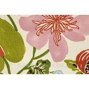 Портьерная ткань для штор Gorgeous Petal. фото