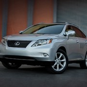 LEXUS RX 350 Exclusive фото