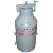 Генератор ацетиленовый, генераторы ацетиленовые, генераторы передвижные ацетиленовые. фото