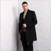 Мужские пальто утепленные фото