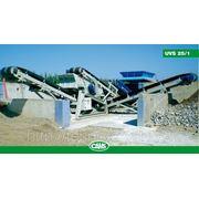 Оборудование и комплексы по переработке металла,ТБО, дерева, ЖБИ, стекла, бумаги. CAMS (Италия) фото