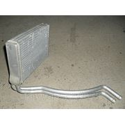 Радиатор отопителя BAW 1044/1065 фото