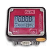 Электронный счетчик для учета топлива и масла L1 фото