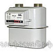 Счетчик газа ВК G1.6;G2.5;G4 фото