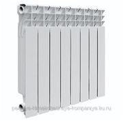 Радиатор алюминиевый Royal Thermo Optimal 500 за 1 секцию