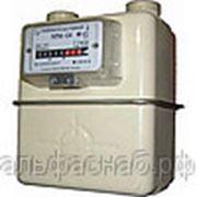 Счетчик газа NPM G1.6;G2.5;G4 фото