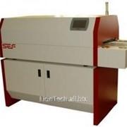 Конвейерная конвекционная печь оплавления SEF 551.10 фото