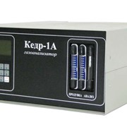 Газоанализатор технологических процессов «Кедр 1А» фото