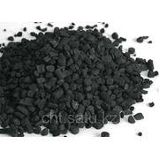 Активированный уголь БАУ-А (уголь активированный) фото
