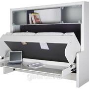 Механизм стол-кровать (бескаркасный) фото