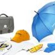 Печать логотипа на пакетах, салфетках, футболках, кепках, ручках, чашках фото