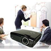 Интерактивный проектор для системы образования U-Vision IP 3000 фото