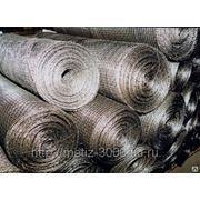 Сетка рифленая 18х3.6 ГОСТ 3306-88 фото