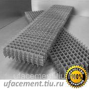 Сетка кладочная ВР–1 0,51х2,0 50х50 4 мм фото