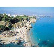 Отдых в Испании Коста дель Соль фото